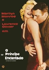 O Príncipe Encantado - Poster / Capa / Cartaz - Oficial 4