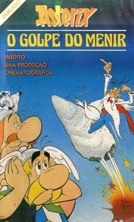 Asterix e a Grande Luta - Poster / Capa / Cartaz - Oficial 2