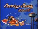 Família Dó-Ré-Mi 2200 (Partridge Family 2200 A.D.)