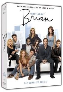 What About Brian (1ª Temporada) - Poster / Capa / Cartaz - Oficial 1