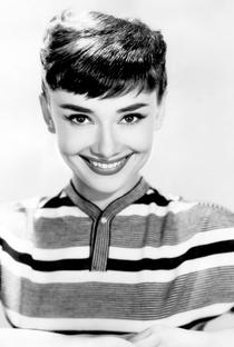 Audrey Hepburn (I) - Poster / Capa / Cartaz - Oficial 7