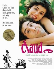 Claude - Um Caso de Amor - Poster / Capa / Cartaz - Oficial 1