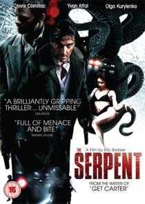 A Marca da Serpente - Poster / Capa / Cartaz - Oficial 4