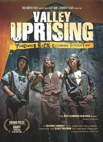 Valley Uprising - Poster / Capa / Cartaz - Oficial 2