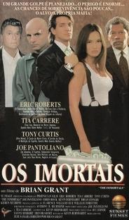 Os Imortais - Poster / Capa / Cartaz - Oficial 2