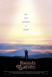 Rwanda & Juliet - Poster / Capa / Cartaz - Oficial 1