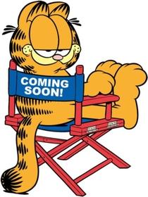 Garfield - Poster / Capa / Cartaz - Oficial 1