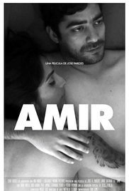 Amir - Poster / Capa / Cartaz - Oficial 1