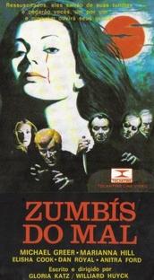 Zumbis do Mal - Poster / Capa / Cartaz - Oficial 2