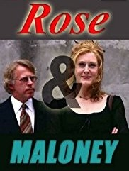 Rose and Maloney (2ª Temporada) - Poster / Capa / Cartaz - Oficial 1