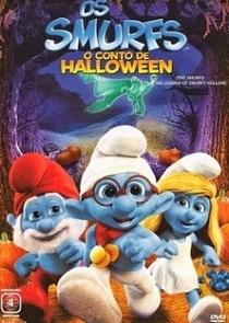 Os Smurfs: O Conto de Halloween - Poster / Capa / Cartaz - Oficial 1