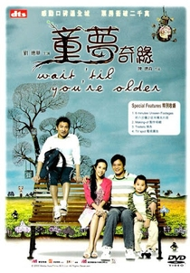 Wait 'Til You're Older - Poster / Capa / Cartaz - Oficial 12
