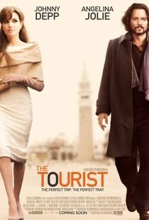 O Turista - Poster / Capa / Cartaz - Oficial 1