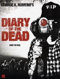 Diário dos Mortos - Poster / Capa / Cartaz - Oficial 3