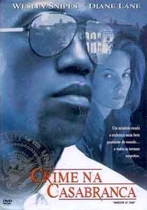 Crime na Casa Branca - Poster / Capa / Cartaz - Oficial 1