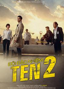 TEN (2ª Temporada) - Poster / Capa / Cartaz - Oficial 6