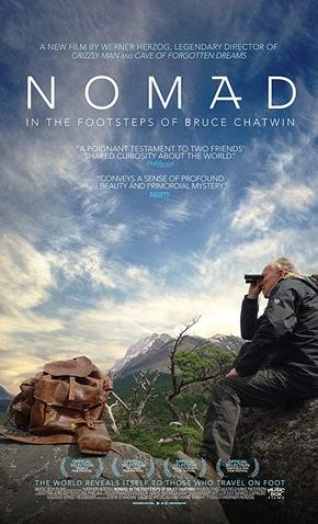 Nômade: Seguindo os Passos de Bruce Chatwin - 28 de Abril de 2019 | Filmow