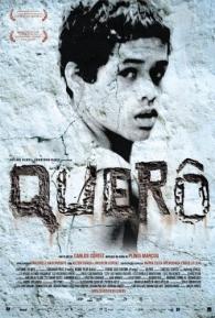 Querô - Poster / Capa / Cartaz - Oficial 1