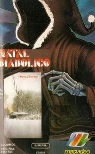Natal Diabólico - Poster / Capa / Cartaz - Oficial 2