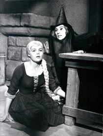 Shirley Temple's Storybook: Rapunzel - Poster / Capa / Cartaz - Oficial 2