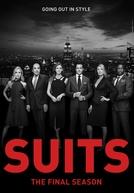 Suits (9ª Temporada) (Suits (Season 9))