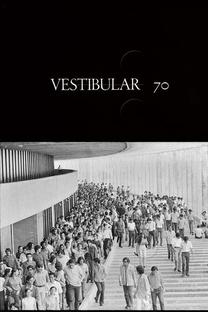 Vestibular 70 - Poster / Capa / Cartaz - Oficial 1