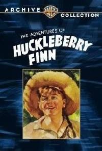 As Aventuras de Huck - Poster / Capa / Cartaz - Oficial 2