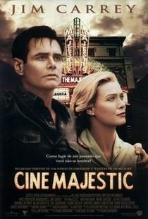 Cine Majestic - Poster / Capa / Cartaz - Oficial 4