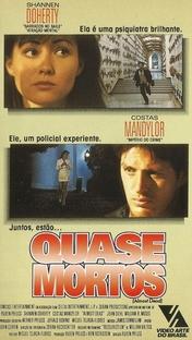 Quase Mortos - Poster / Capa / Cartaz - Oficial 3