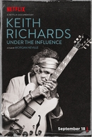 Keith Richards: Under the Influence (Keith Richards: Under the Influence)