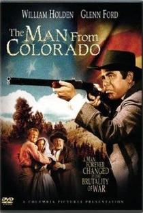 No Velho Colorado - Poster / Capa / Cartaz - Oficial 1