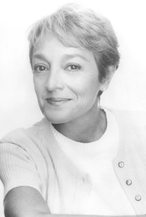 Shirley Prestia - Poster / Capa / Cartaz - Oficial 1