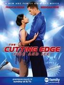 Um Casal Quase Perfeito 4 - Fogo e Gelo (The Cutting Edge: Fire & Ice)
