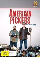 Caçadores de Reliquias (2ª Temporada) (American Pickers (Season 2 & 3))