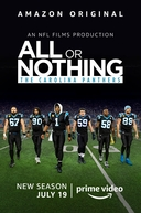 All or Nothing: Carolina Panthers (All or Nothing: Carolina Panthers)