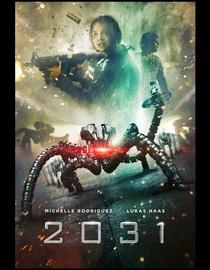 2031 - Poster / Capa / Cartaz - Oficial 1