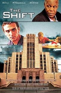 The Shift - Poster / Capa / Cartaz - Oficial 1
