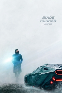 Blade Runner 2049 - Poster / Capa / Cartaz - Oficial 4