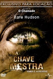 A Chave Mestra - Poster / Capa / Cartaz - Oficial 12