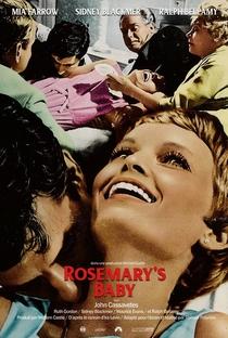 O Bebê de Rosemary - Poster / Capa / Cartaz - Oficial 17