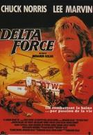 Comando Delta (The Delta Force)