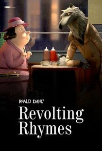 Revolting Rhymes Part One - Poster / Capa / Cartaz - Oficial 1