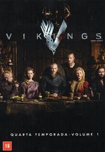Vikings (4ª Temporada) - Poster / Capa / Cartaz - Oficial 6