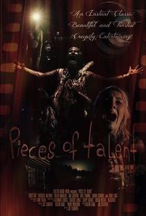 Pieces of Talent - Poster / Capa / Cartaz - Oficial 1