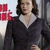 Segunda temporada de Agent Carter terá 10 episódios