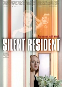 Silent Resident - Poster / Capa / Cartaz - Oficial 2