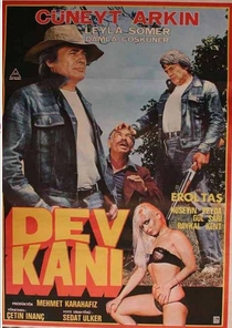 Dev kani - Poster / Capa / Cartaz - Oficial 1