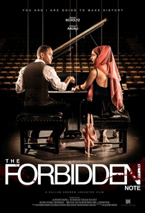 The Forbidden Note - Poster / Capa / Cartaz - Oficial 1