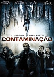 Contaminação - Poster / Capa / Cartaz - Oficial 1