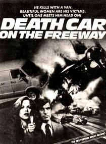 Morte na Estrada - Poster / Capa / Cartaz - Oficial 1